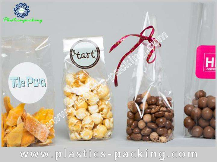 Crystal Clear Clarity OPP Cellophane Bags Manufacturers yy 592 1