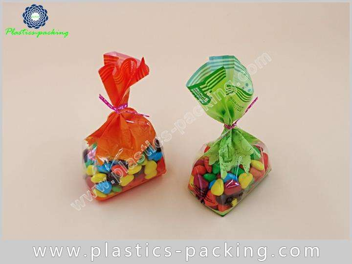 Crystal Clear OPP Food Grade Bags Manufacturers and 573 1