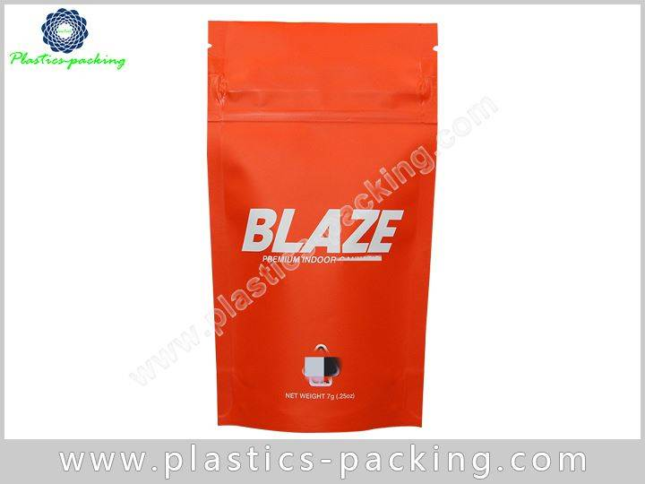 Custom Cannabis Packaging Bags Manufacturers and Suppliers 263