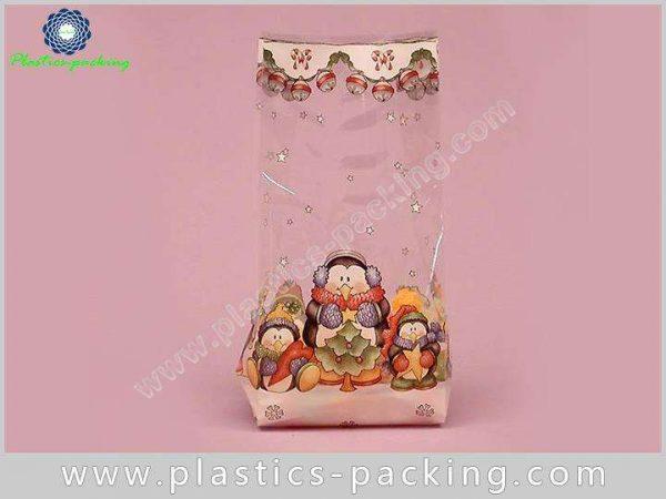 Custom OPP Rectangular Bag China Heat Seal BOPP yyt 556 1