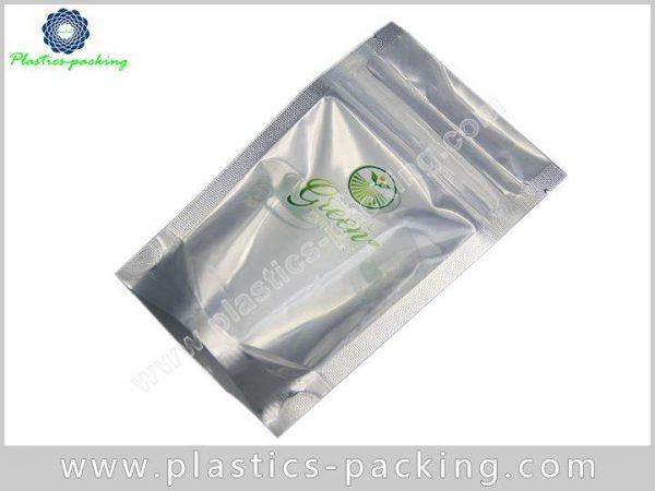 Custom Printed Dispensary Bags With Ziplock Manufacturers 236