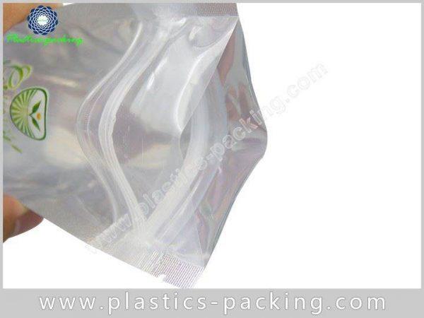 Custom Printed Dispensary Bags With Ziplock Manufacturers 238