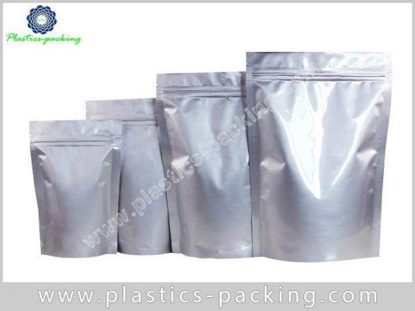 Custom Printed Plastic Zip Lock Bags Manufacturers 518