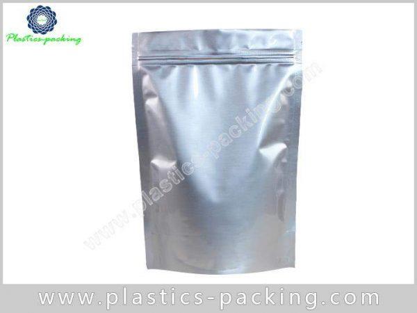 Custom Printed Plastic Zip Lock Bags Manufacturers 520