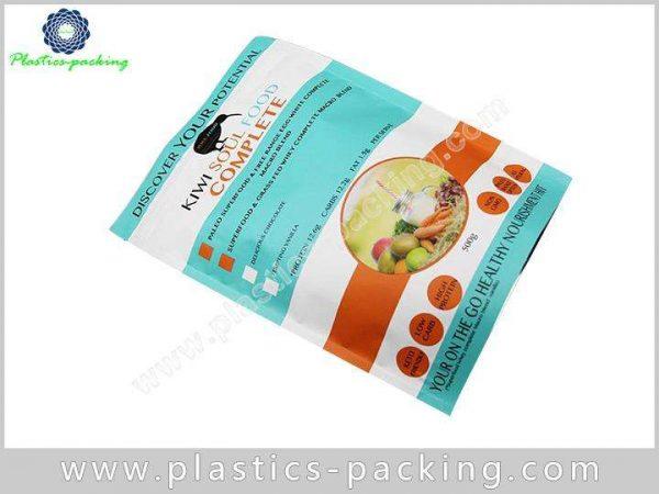Custom Printed Stand Up Ziplock Bags Manufacturers 0329