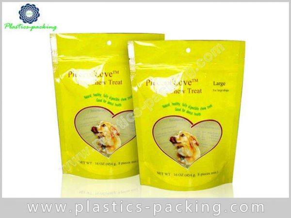 Customized Pet Food Bags 7
