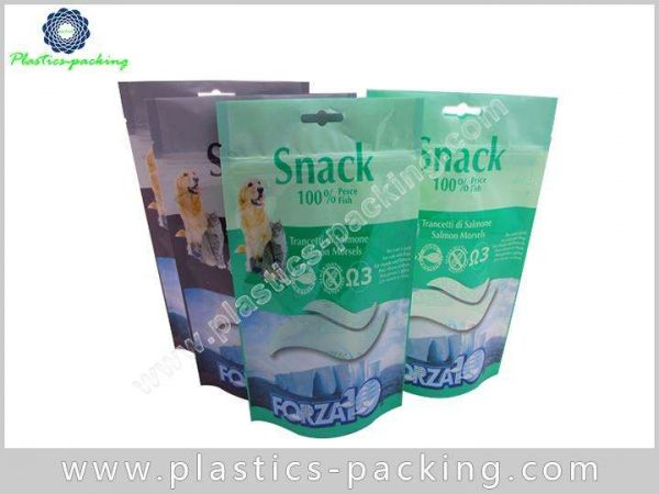Customized Pet Food Bags 8