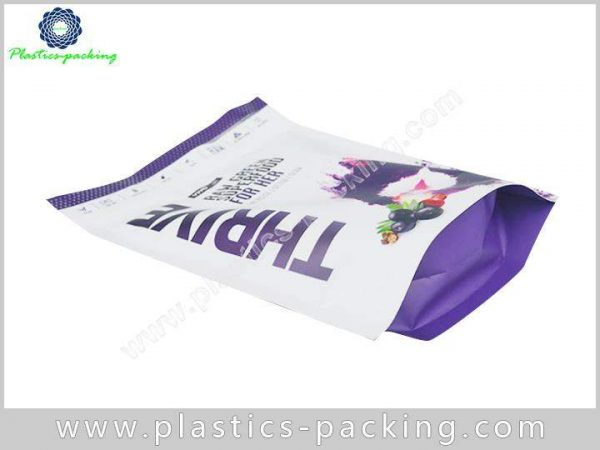 Customized Stand up Ziplock Pouches Manufacturers and Supp 0399