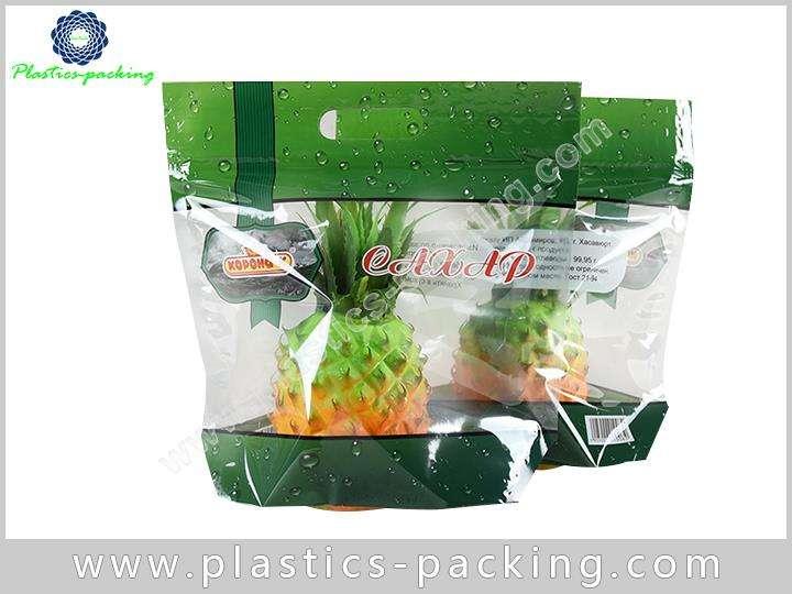 Die Cut Handle Fruit Packaging Manufacturers and Su 126