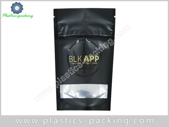 Dispensary Ziplock Bags Supply Manufacturers and Suppliers 203