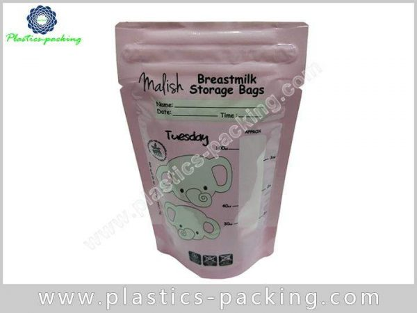 Disposable Breast Milk Bags Manufacturers and Suppliers yy 131