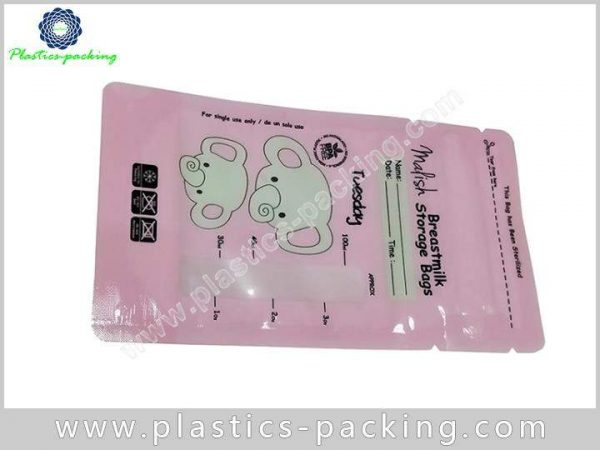 Disposable Breast Milk Bags Manufacturers and Suppliers yy 132