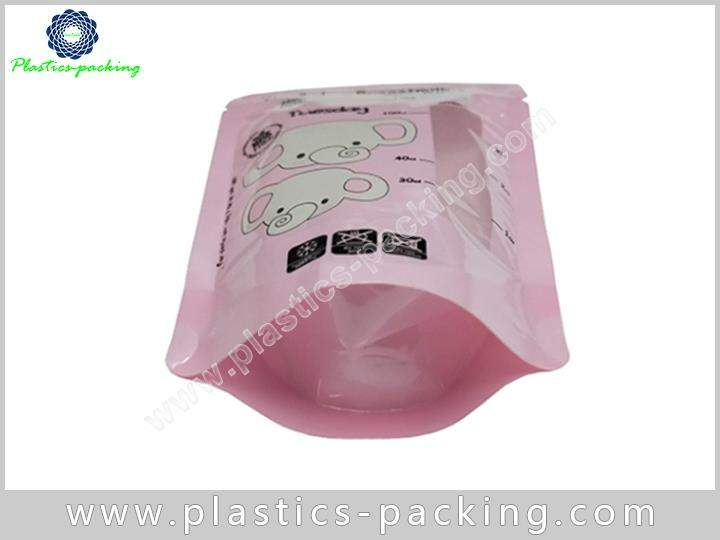 Disposable Breast Milk Bags Manufacturers and Suppliers yy 133