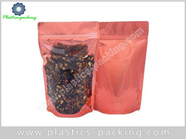 Dried Food Packaging Ziplock Bags Stand up Pouch yy 0422