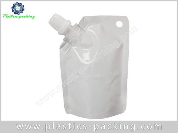 Drinks Juice Spout Pouch Manufacturers and Suppliers yythk 366