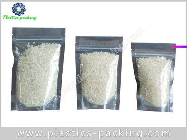 Euro Slot Stand Up Plastic Ziplock Bags Foil yythkg 0433
