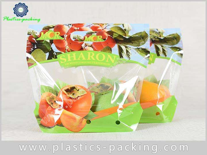 Flat Bottom Fruit Packaging Bags Manufacturers and 104