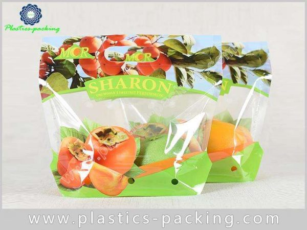 Flat Bottom Fruit Packaging Bags Manufacturers and 111