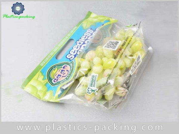 Flexible Packaging Fruit Bags With Zipper Manufacturers yy 094
