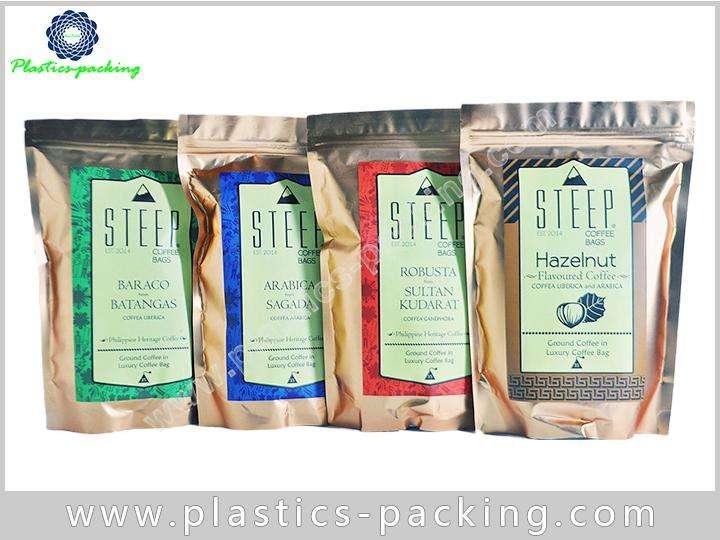 Flexible Printing Custom Ziplock Plastic Fishing Hook yyth 0470