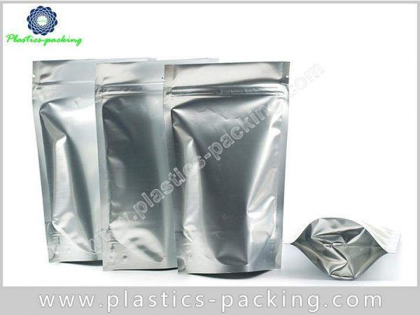 Food Grade Clear Window Stand Up Food Pouches yythk 0498