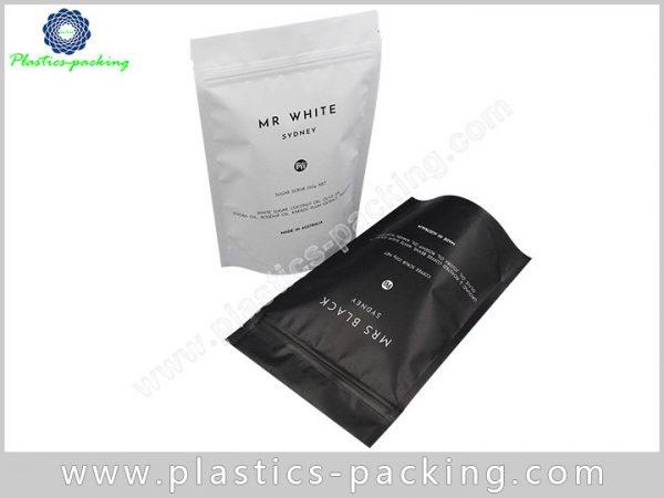 Food Grade Custom Printed Stand Up Laminate Bag yyt 0503