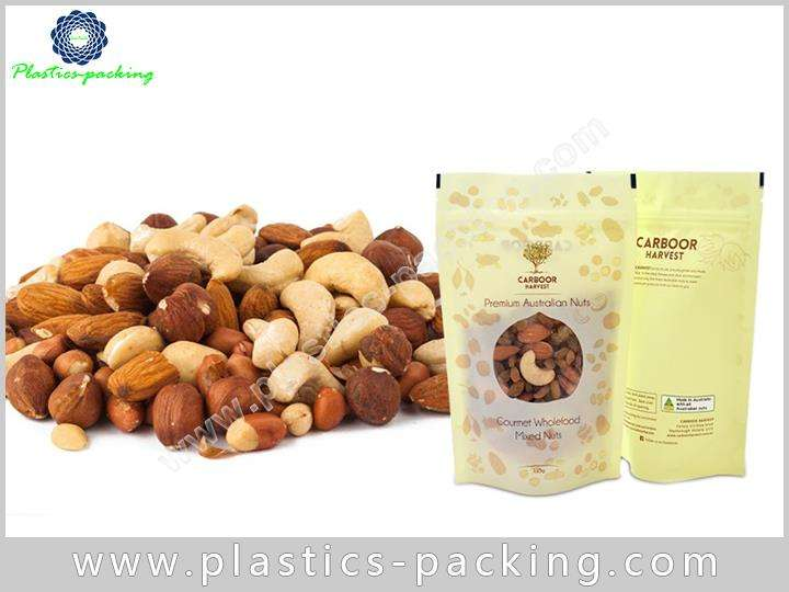 Food Grade Laminated Zipper Bags Manufacturers and 468