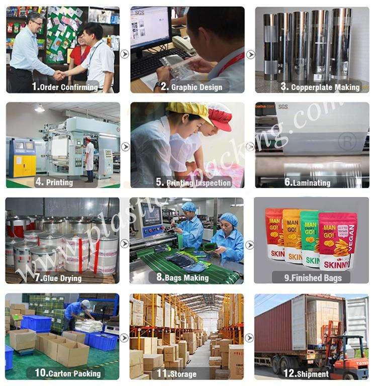 Food Grade Milk Breast Bags Packaging Manufacturers yythkg 097