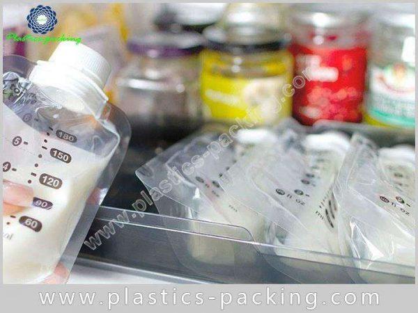 Food Grade Milk Breast Bags Packaging Manufacturers yythkg 104