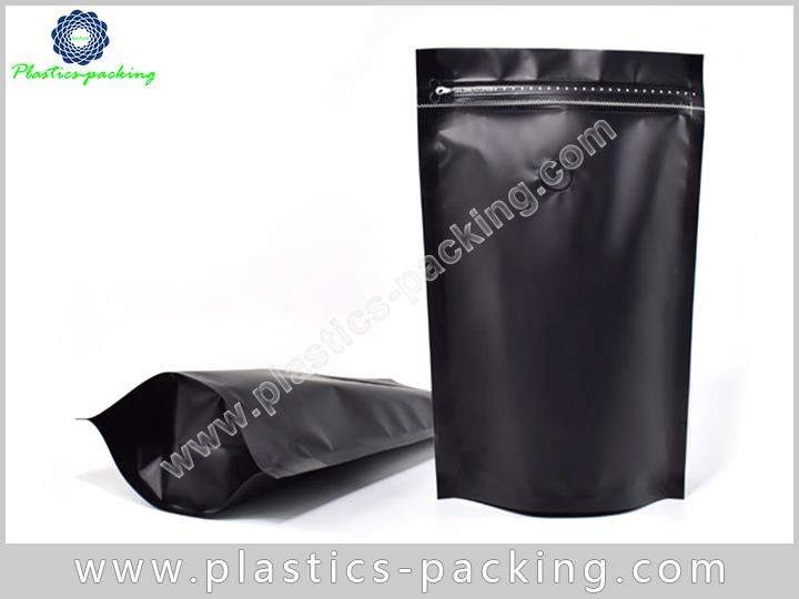 Food Grade Self Standing Ziplock Pouches Manufacturers and 0533
