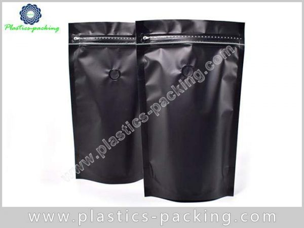Food Grade Self Standing Ziplock Pouches Manufacturers and 0534