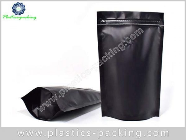 Food Grade Self Standing Ziplock Pouches Manufacturers and 0535