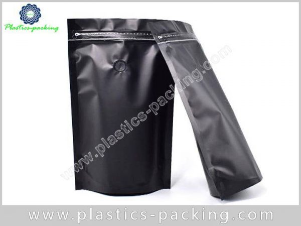 Food Grade Self Standing Ziplock Pouches Manufacturers and 0536