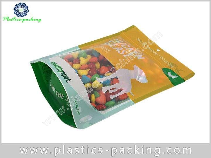 Food Grade Ziplock Packaging Bags Manufacturers and yythkg 442