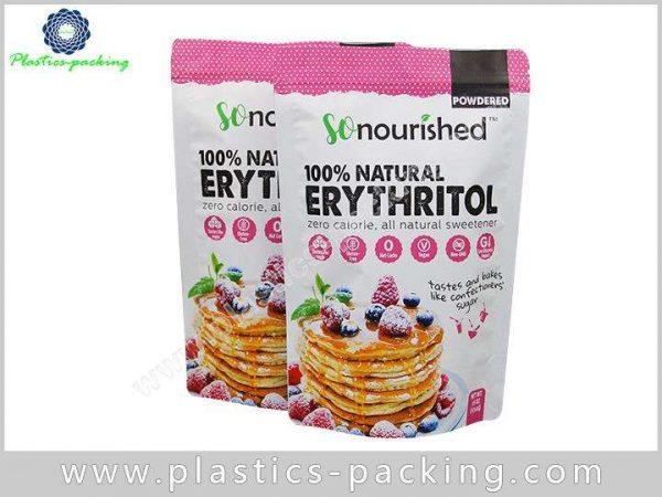 Food Grade Ziplock Packaging Bags Manufacturers and yythkg 445