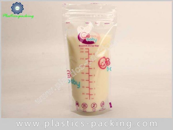 Freezer Safe BreastMilk Storage Bags Manufacturers and yyt 073