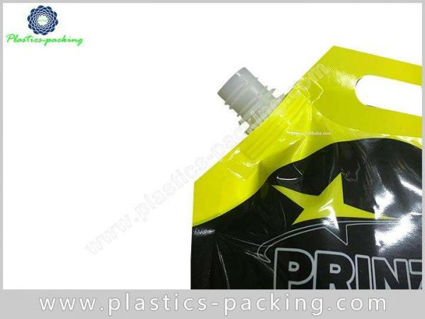 Fruit Juice Packaging Bags Manufacturers and Suppliers yyt 292
