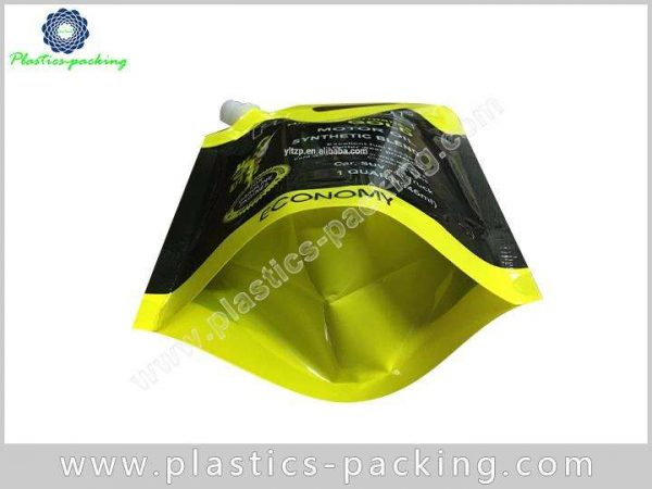 Fruit Juice Packaging Bags Manufacturers and Suppliers yyt 293