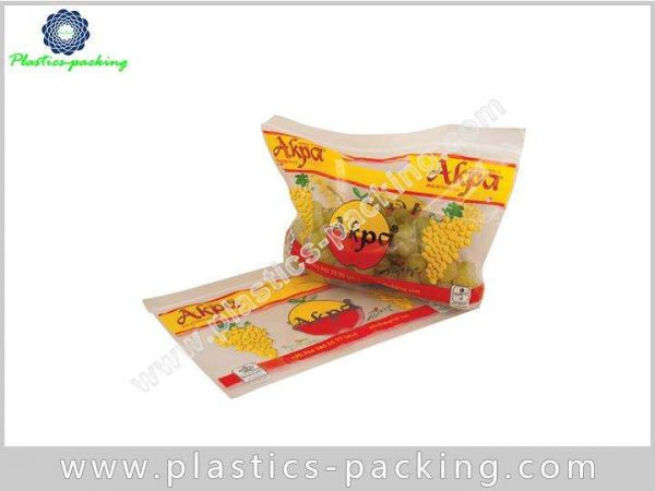 Fruit Packaging Pouch with Air Vent Holes Manufactu 086