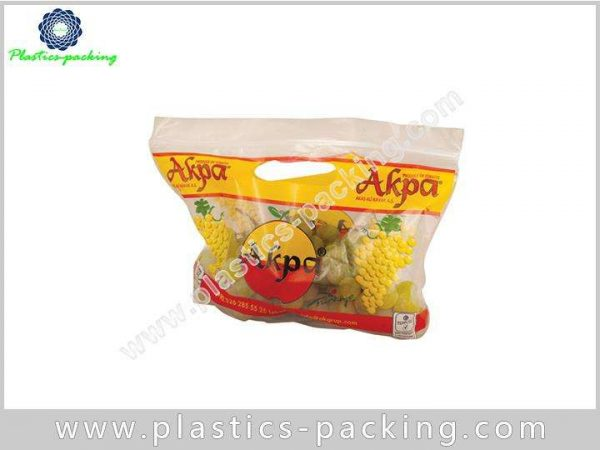 Fruit Packaging Pouch with Air Vent Holes Manufactu 087