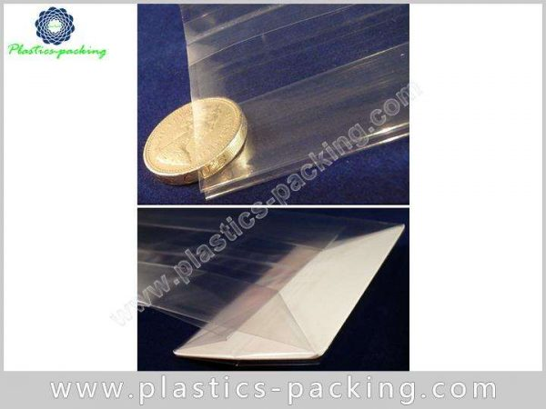 Gift Packing Bags with Paper Card OPP Cellophane yy 063