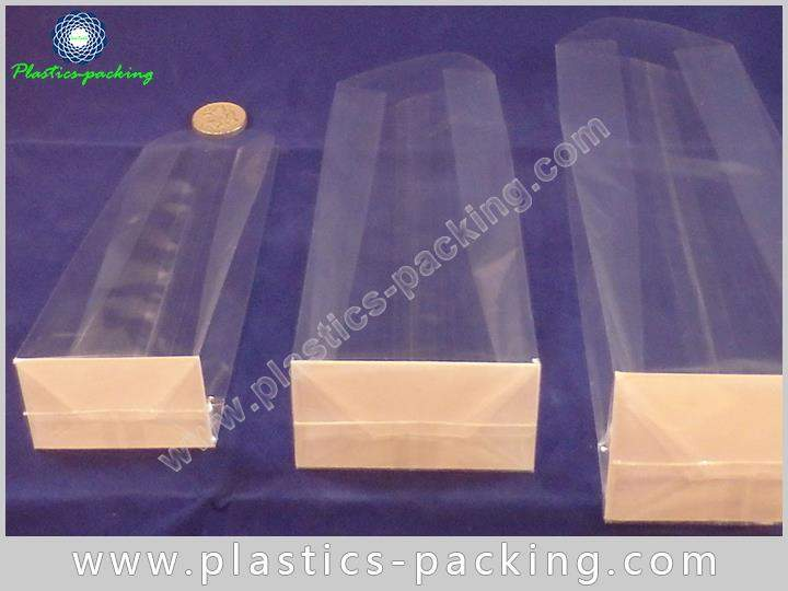Gift Packing Bags with Paper Card OPP Cellophane yy 064