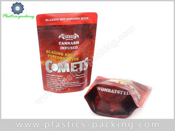 Health Food Packaging Zipper Bags Manufacturers and yythkg 382