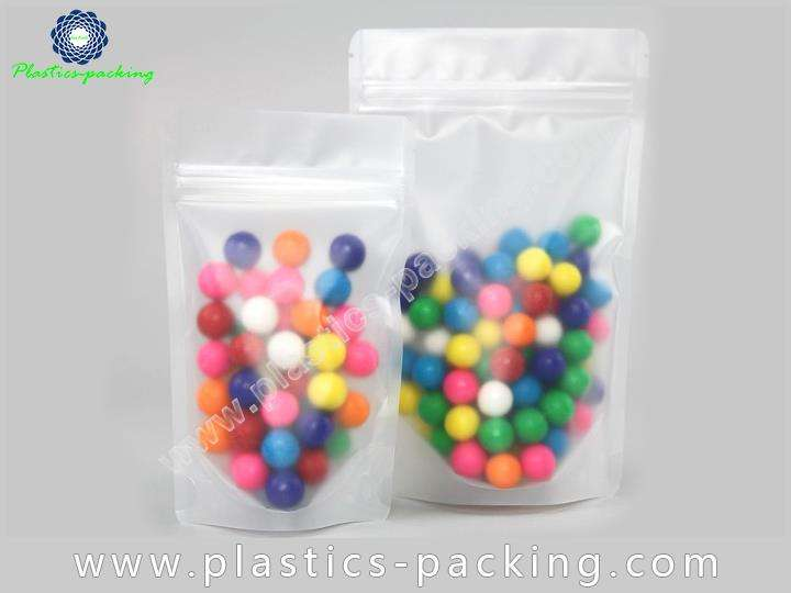 Heat Seal Stand Up Ziplock Bags Manufacturers and y 0666