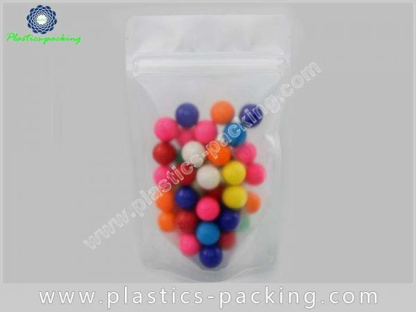 Heat Seal Stand Up Ziplock Bags Manufacturers and y 0667