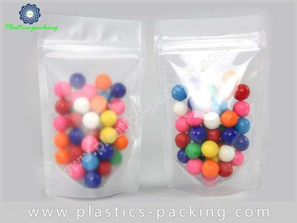 Heat Seal Stand Up Ziplock Bags Manufacturers and y 0668