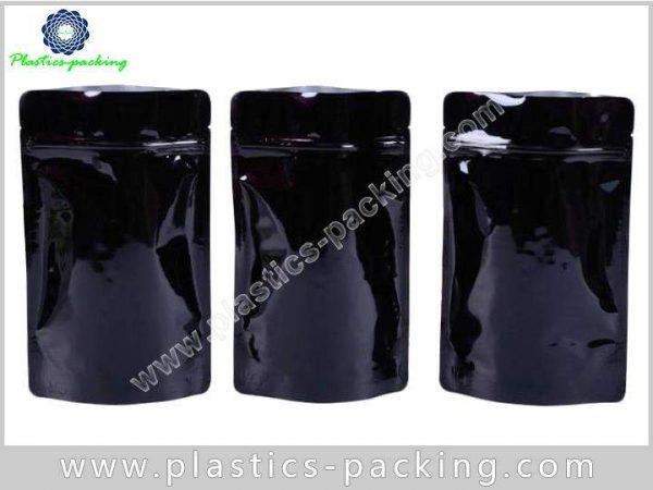 Heat Sealing Stand Up Ziplock Bag and Laminated yyt 0690