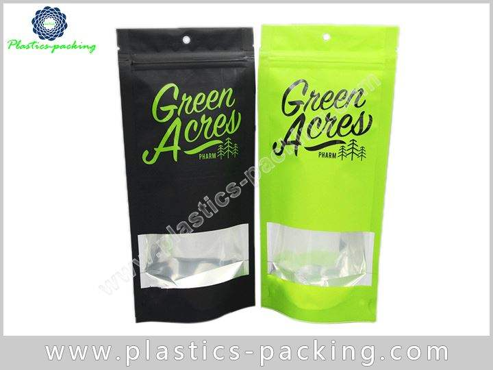 Hemp Flower Packaging With Zipper Manufacturers and yythkg 145