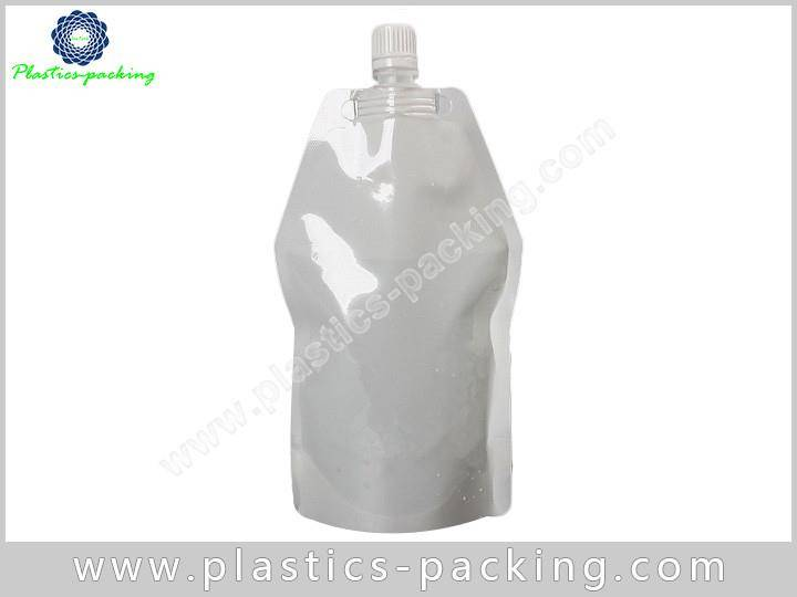 Honey Spout Packaging Bag Manufacturers and Suppliers yyth 274