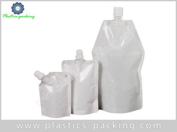 Honey Spout Packaging Bag Manufacturers and Suppliers yyth 276